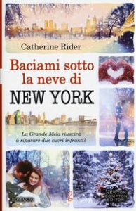 Baciami sotto la neve di New York