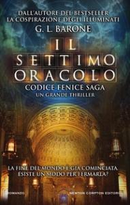 Codice Fenice saga. [2]: Il settimo oracolo