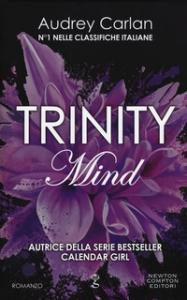 Trinity series. [2]: Mind