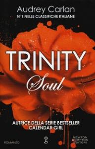 Trinity series. [3]: Soul