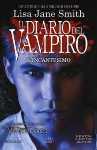 II diario del vampiro. L'incantesimo