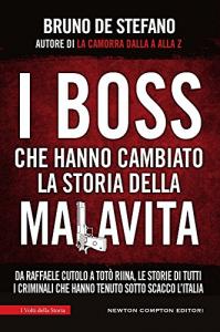 I boss che hanno cambiato la storia della malavita