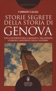Storie segrete della storia di Genova