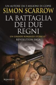 Revolution saga. [1]: La battaglia dei due regni