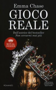 Royal series. [3]: Gioco reale