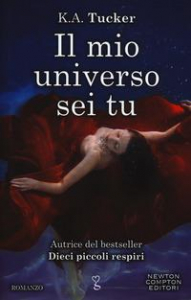 Il mio universo sei tu