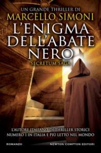 Secretum Saga. L'enigma dell'abate nero