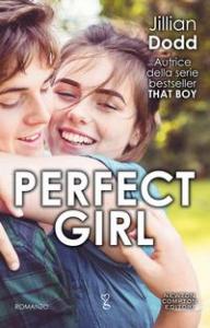 Keatyn series. [3]: Perfect girl
