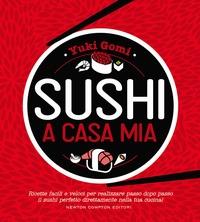 Sushi a casa mia