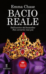 Royal series. [4]: Bacio reale
