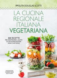 La cucina regionale italiana vegetariana