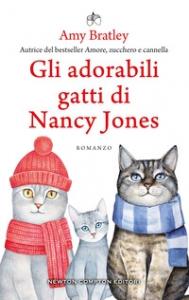 Adorabili gatti di Nancy Jones