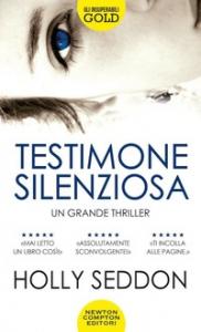 Testimone silenziosa