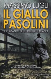 Il giallo Pasolini