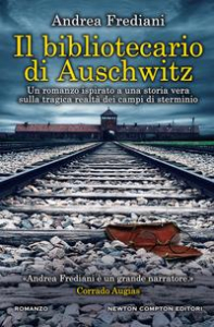 Il bibliotecario di Auschwitz