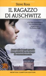 Il ragazzo di Auschwitz
