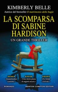 La scomparsa di Sabine Hardison