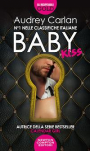 Baby. [3]: Kiss