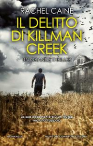 Il delitto di Killman Creek