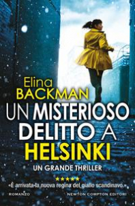 Un misterioso delittoa Helsinki