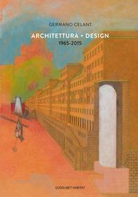 Architettura + design