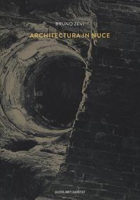 Architettura in nuce