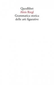 Grammatica storica delle arti figurative