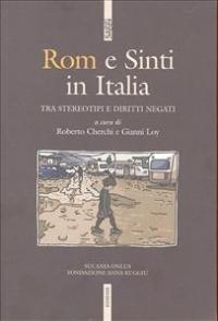 Rom e Sinti in Italia