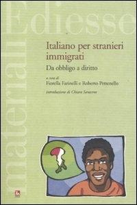 Italiano per stranieri immigrati