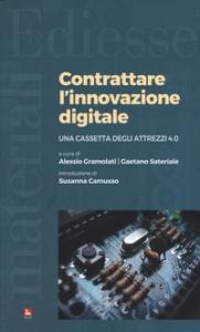 Contrattare l'innovazione digitale