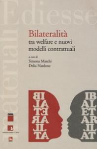 Bilateralità tra welfare e nuovi modelli contrattuali