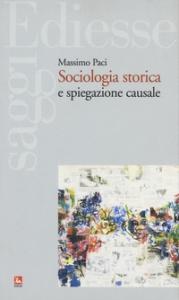 Sociologia storica e spiegazione causale