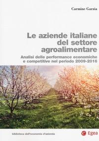 Le aziende italiane del settore agroalimentare