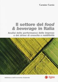Settore food & beverage in Italia