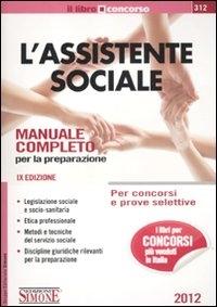 L'assistente sociale