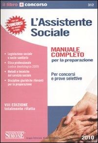 L' assistente sociale