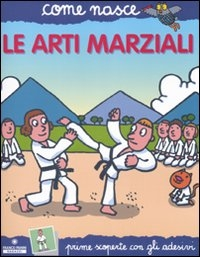 Le arti marziali