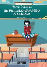 Un piccolo vampiro a scuola