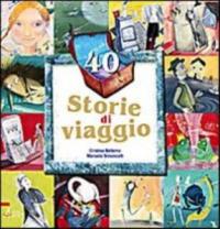 40 storie di viaggio