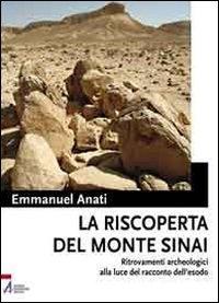 La riscoperta del Monte Sinai