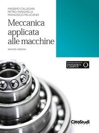 Meccanica applicata alle macchine