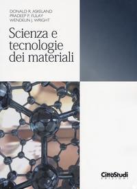 Scienza e tecnologie dei materiali