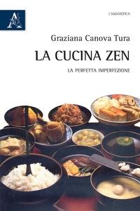 La cucina zen