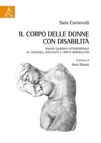 Il corpo delle donne con disabilità