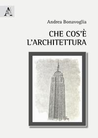 Che cos'è l'architettura