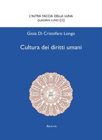 Cultura dei diritti umani