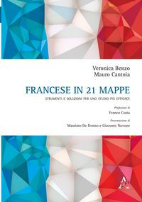 Francese in 21 mappe