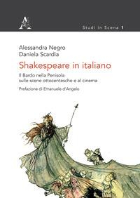 Shakespeare in italiano