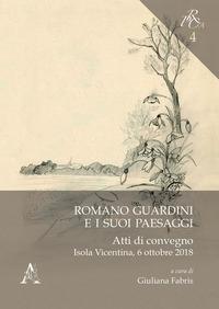 Romano Guardini e i suoi paesaggi