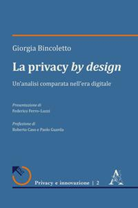 La privacy by design
